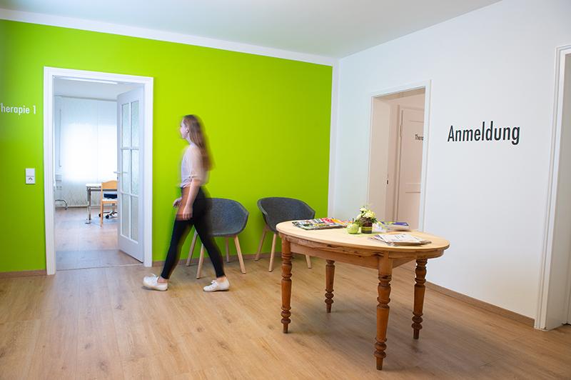 Ergotherapie Praxis in Ulm